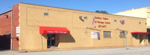 Gaffney Indoor Self Storage Center